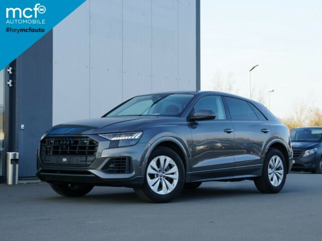 AUDI Q8 Q8 50 TDI quattro *HD-Matrix*AirSuspension*Tour*