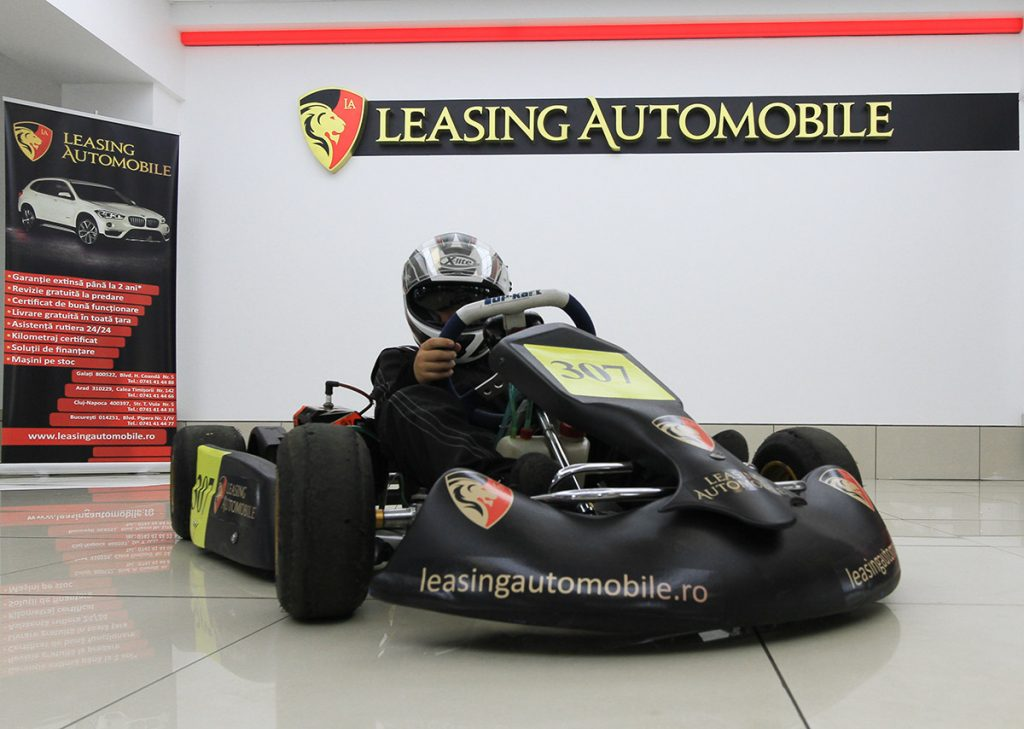 imagine karting@leasingautomobile